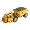 Cat® AD60 Articulated Underground Truck