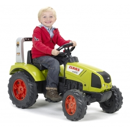 Claas Arion 430 Pedal Tractor