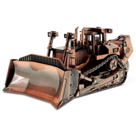 Cat® D11T Track-Type Tractor (Copper Finish)
