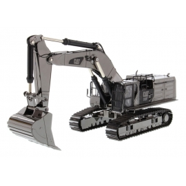 Cat® 390F L Hydraulic Excavator (Gunmetal Finish)