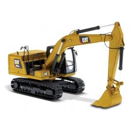 Cat® 320 GC Hydraulic Excavator