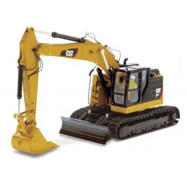 Cat® 335F L CR Hydraulic Excavator