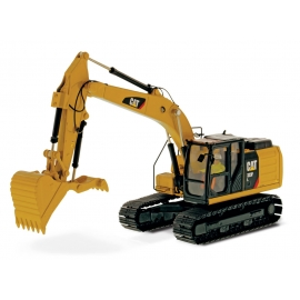 Cat® 323F L Hydraulic Excavator