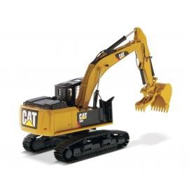 Cat® 568 GF Road Builder