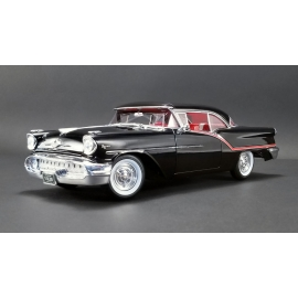 Oldsmobile Super 88 (Black) (1957)