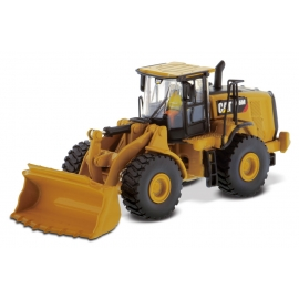 Cat® 966M Wheel Loader
