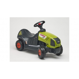 Claas Axos 340 Push-Along Tractor
