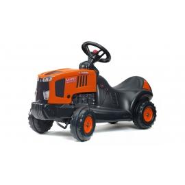 Kubota M7151 Push-Along Tractor
