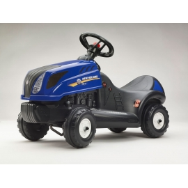 New Holland T5 Push-Along Tractor