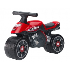 CASE IH Push-Along Motorcycle