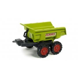 Claas Twin Axle Dumper Trailer