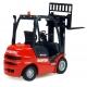 Manitou MI 25D Forklift Truck