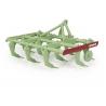 Bomford Superflow Plough (Green)