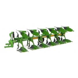 Amazone Cayron 200 Mounted Plough