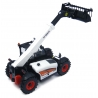 Bobcat TL470 Telehandler with Bucket