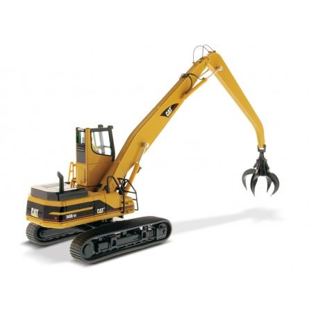 Cat® 345B Series II Material Handler