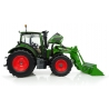 "Fendt 516 Vario with Front Loader (""Nature Green"")"