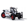 Bobcat TL35.70 Telehandler with Forks - CE Version