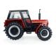 Zetor Crystal 8045 TURBO Generation II 4WD (Red)