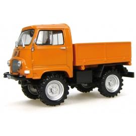 Sinpar Castor 1200 D-Series