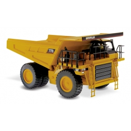 Cat® 777D Off-HighwayTruck