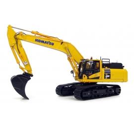 Komatsu PC490LC-10 Hydraulic Crawler Excavator