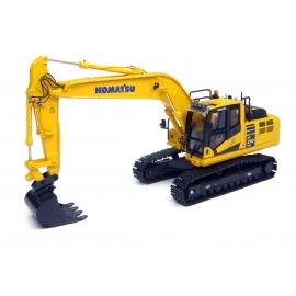 Komatsu PC210LCi-10 Hydraulic Crawler Excavator