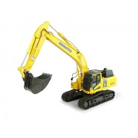 Komatsu PC490LC-11 Hydraulic Excavator