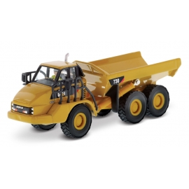 Cat® 730 Articulated Truck