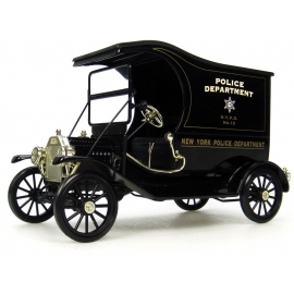 Ford Model T NYPD Van