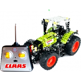 Claas Axion 850 Radio-controlled