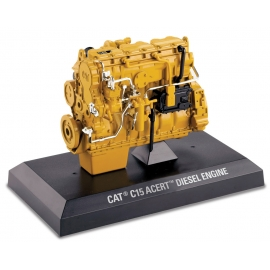 Cat® C15 Acert® Diesel Engine