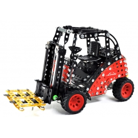 Linde H30 Forklift Truck