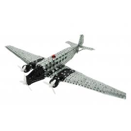 Junkers Tri-motor Airplane