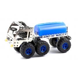 Tanker Truck Kit