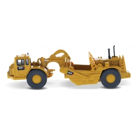 Cat® 627G Wheel Tractor Scraper