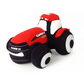 CASE IH Magnum Plush Toy (Small) (Red)