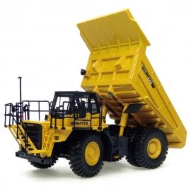 Komatsu HD605 Rigid Dump Truck