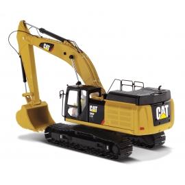Cat® 349F L XE Hydraulic Excavator