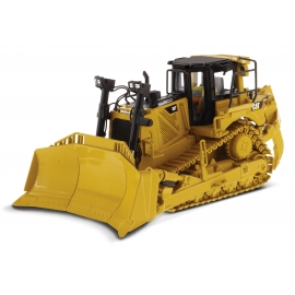Cat® D8T Track-Type Tractor with 8U Blade