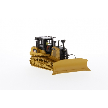 Cat® D7E Track-Type Tractor (Pipeline Configuration)
