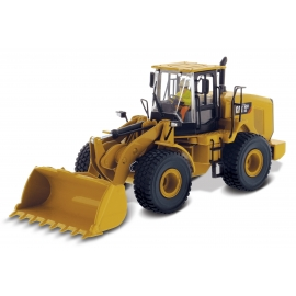 Cat® 950 GC Wheel Loader