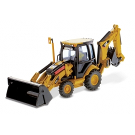 Cat® 420E IT Center Pivot Backhoe Loader