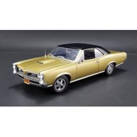 Pontiac GTO (Tiger Gold) (1966)