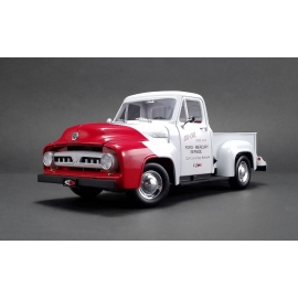 Ford F100 So-Cal Speed Shop Push Truck (1953)