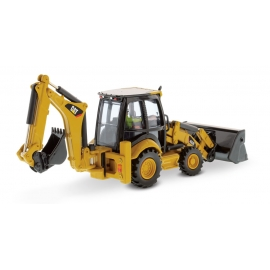 Cat® 432E Backhoe Loader