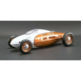 So-Cal Speed Shop Belly Tanker (Gold)