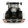 Front Bumper Counterweight 800 kg (Black)