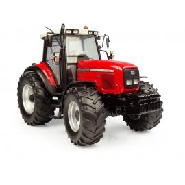 Massey Ferguson 8740 (Dual Wheels)