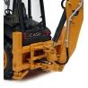 CASE CE 580 ST Backhoe